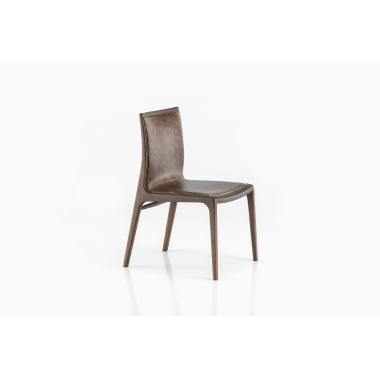 Cadeira Cloe em Couro